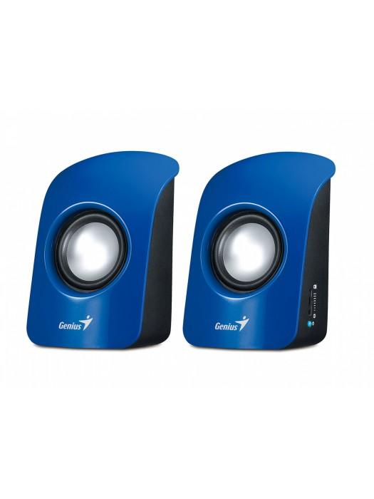 Portativ kalonkalar Genius SP-U115 Mavi
