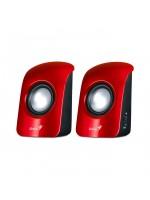 Portativ kalonkalar Genius SP-U115 Qırmızı