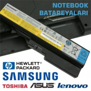 Notebook Battery