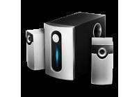 Akustik sistemlər (3)