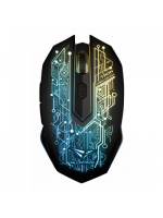 SG Mouse X-Craft 5000 Tron