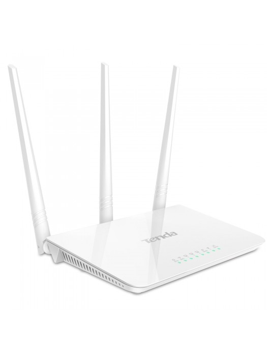 300 Mbit/s Wi-Fi Router Tenda F3