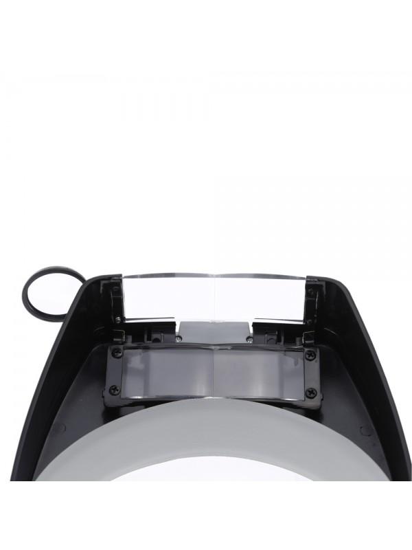 Alınüstü Böyüdücü Lens Pro'sKit MA-016 İşıqlandırma ilə