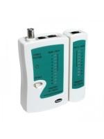 Multicore kabel üçün tester Pro'sKit MT-7051N