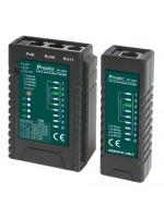 PoE və LAN kabel Testeri Pro`sKit MT-7064