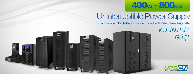 UPSEN UPS-lər